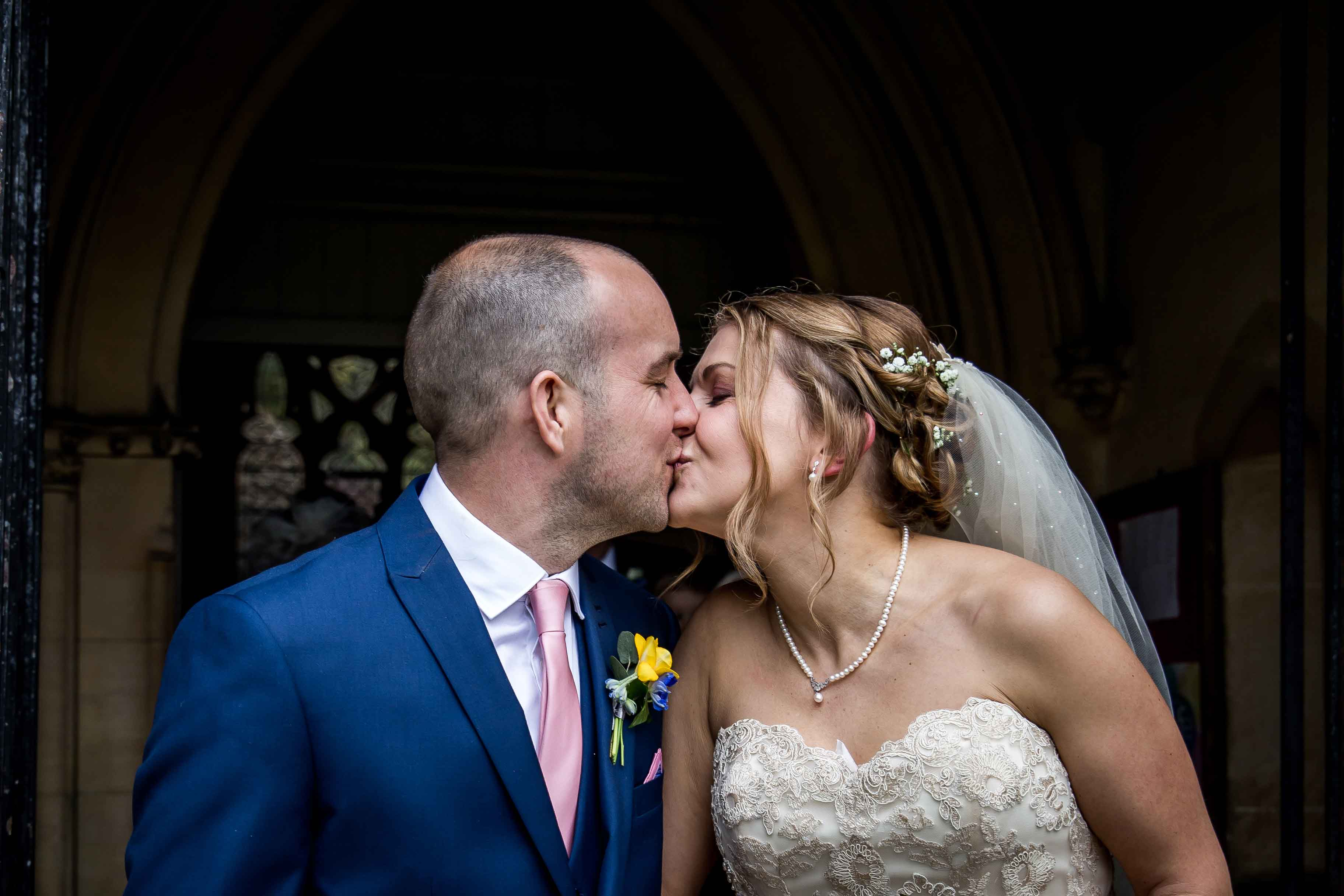 Woodchester Mansion Gloucestershire Wedding Photography
