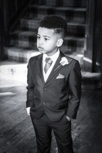 young bestman