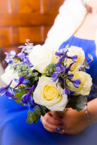 bridesmaids flowers storehouse court hotel